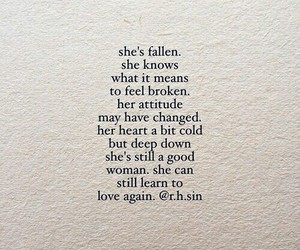 broken, good, and quotes image