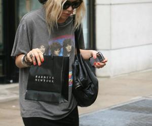 olsen, blonde, and hat image