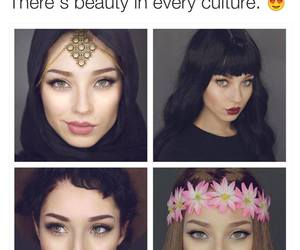 beauty and culture image