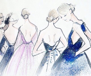 fashion, pastel, and vintage image