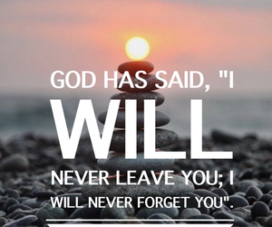 always, god, and is image
