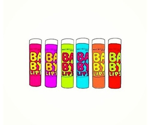 baby lips, babylips, and transparent image