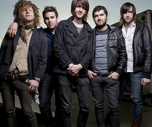 band, mayday parade, and ourzone image