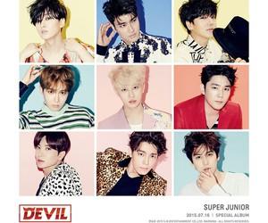 Devil, SJ, and SM image