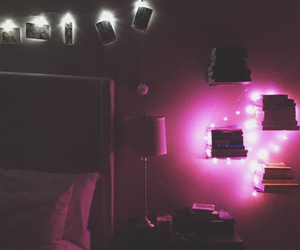 decoration, diy, and lights image