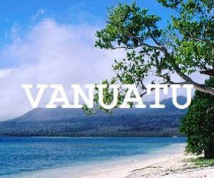 travel, world, and vanuatu image
