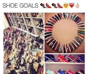 shoes and shoe goals image