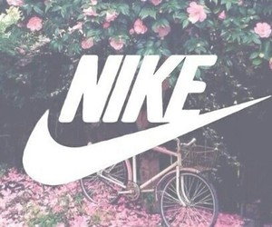 nike, tumblr, and wallpaper image