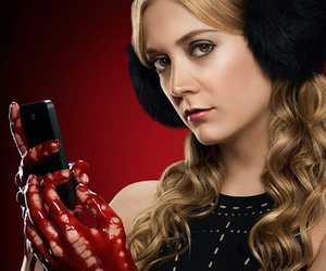 scream queens, billie lourd, and chanel image