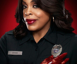 scream queens, Denise, and niecy nash image