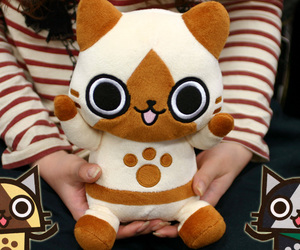 animal, japan, and toy image
