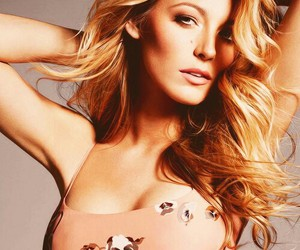 blake lively, celebrity, and famous image