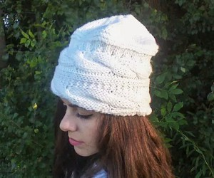 white and beanies image