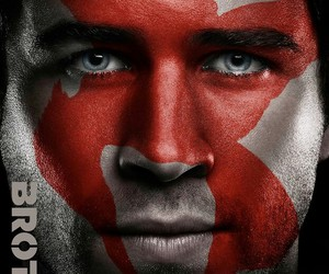 the hunger games, mockingjay, and gale hawthorne image