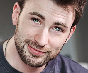 chris evans, actor, and chrisevans image