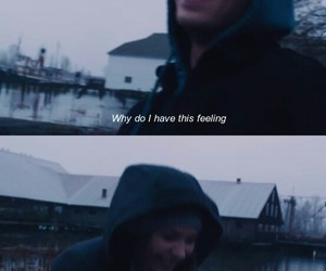 quotes, if i stay, and movie image