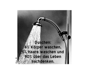 german, quotes, and shower image