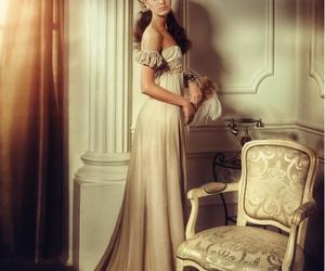 beautiful, classic, and elegant image