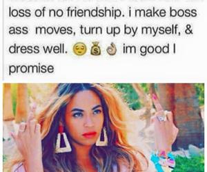 ass, boss, and friendship image