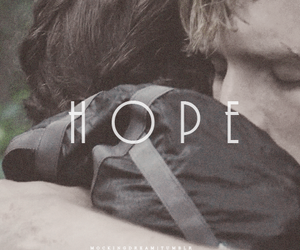 hope and josh hutcherson image