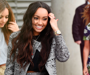 little mix, leigh anne pinnock, and jesy nelson image