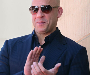 fast & furious and Vin Diesel image