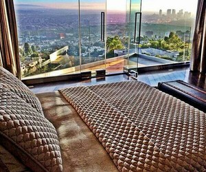 luxury, view, and room image