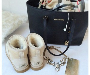 bags, brand, and luxury image