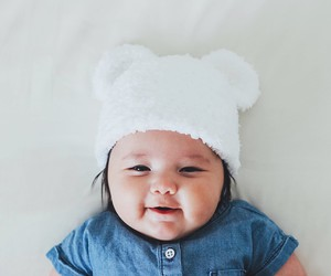 baby, family, and fashion kids image