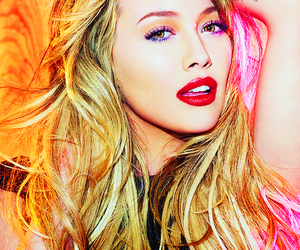 Hilary Duff, Duff, and hilary image