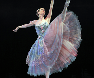 ballet, dance, and summer image