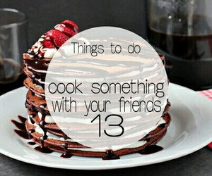 cook and things to do image
