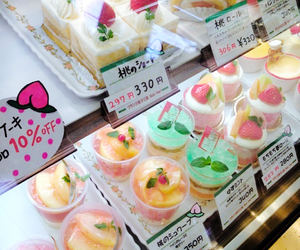 food, japan, and kawaii image