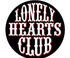 club, grunge, and lonely image