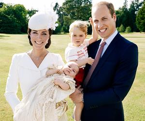 Princess Charlotte's Christening Portraits : People.com
