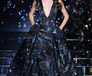 dress, Zuhair Murad, and haute couture image