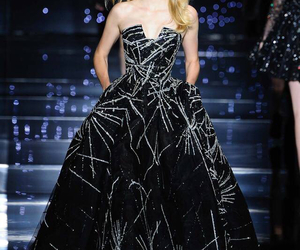 Zuhair Murad, fashion, and dress image