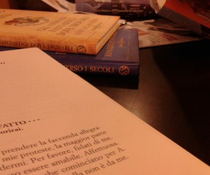 book, books, and feltrinelli image