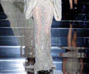 Zuhair Murad and haute couture image