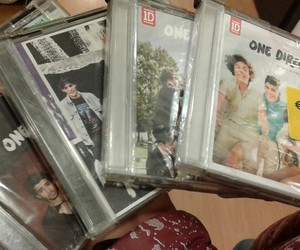 cd one direction image