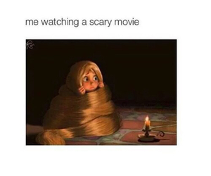 funny, scary movie, and lol image