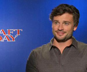 actor, superman, and tom welling image