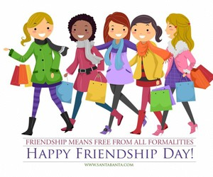 happy friendship day, friendship day images, and friendship day sms image