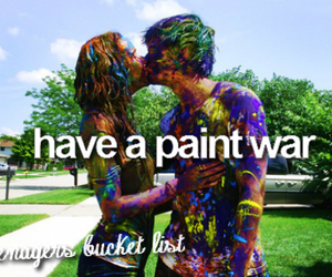 paint and paint war image