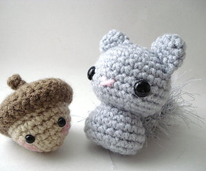 amigurumi and cute image