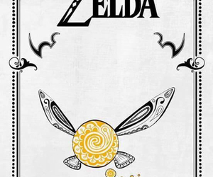 the legend of zelda, fanart, and Legend of Zelda image