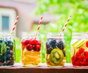 fruit, healthy, and summer image
