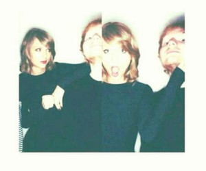 ed and taylor image