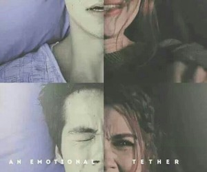 legend, teen wolf family, and teen wolf image