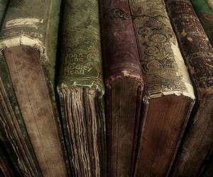 books, luxury, and old image